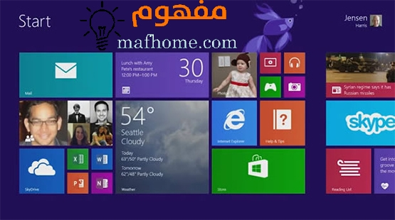 windows 8.1 ويندوز 8.1
