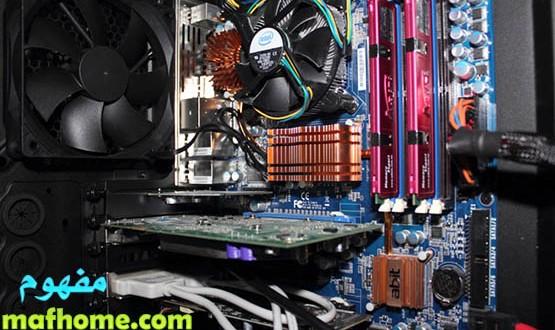 كمبيوتر هاردوير كيسة