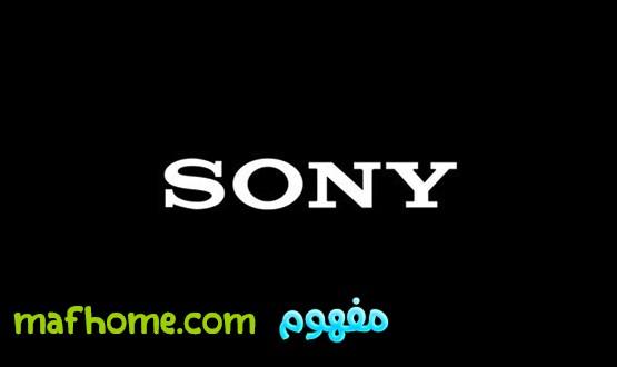 Sony سوني