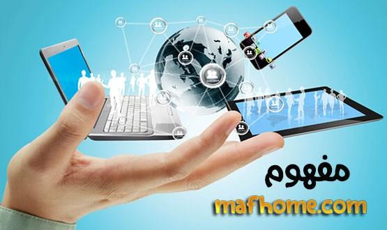 تكنولوجيا عالم