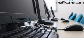 computer كمبيوتر شاشة