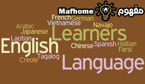 لغات مفهوم انجليزي