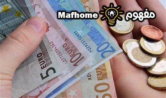 فلوس يورو