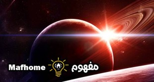 فضاء شمس الأرض