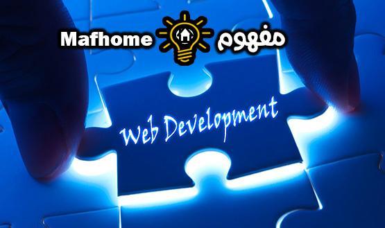تطوير مواقع