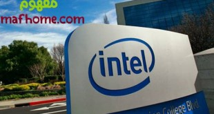 Intel انتل