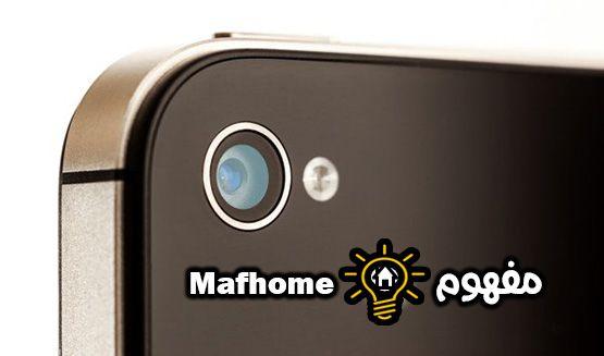 كاميرا هاتف
