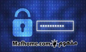 طرق الحفاظ على البيانات والخصوصية على الانترنت